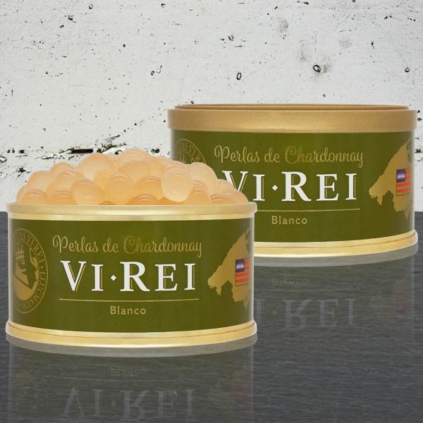 Vi Rei Chardonnay - Weinperlen