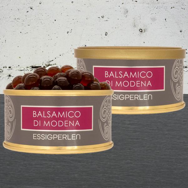 Balsamico di Modena Essigperlen