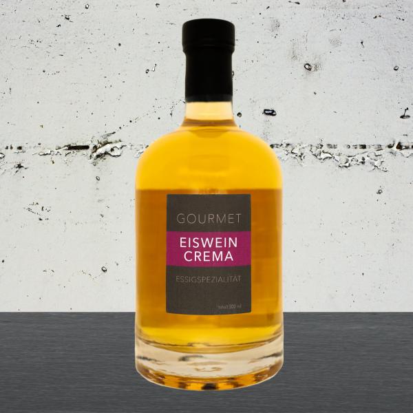 Gourmet Eiswein Crema Essigspezialität