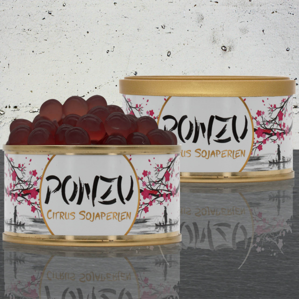 Ponzu Citrus Soja Perlen