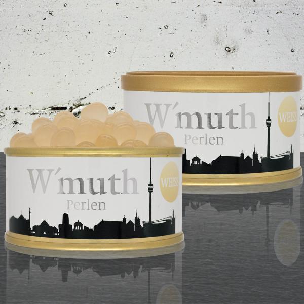 W'muth weiss - Wermutperlen