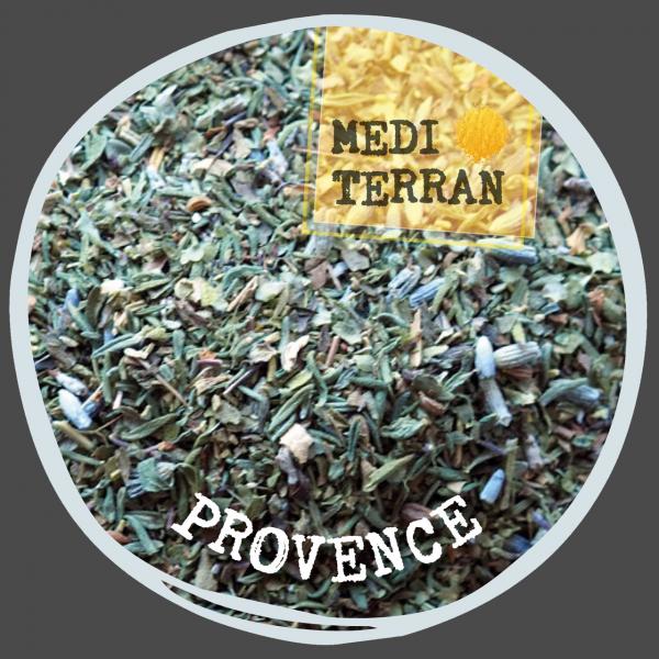 Provence - Da wird ja der Gott in Frankreich in der Pfanne verrückt!