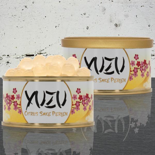 Yuzu Citrus Sake